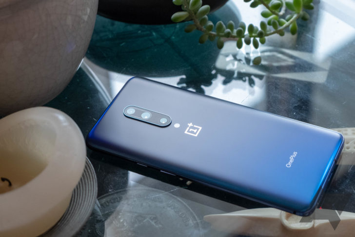 Weekend poll: Did you buy a OnePlus 7 Pro? – Android Police