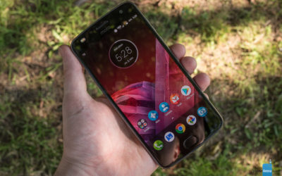 Verizon customers can get the Moto Z2 Play for $1 a month or $24 total at Best Buy – Phone Arena