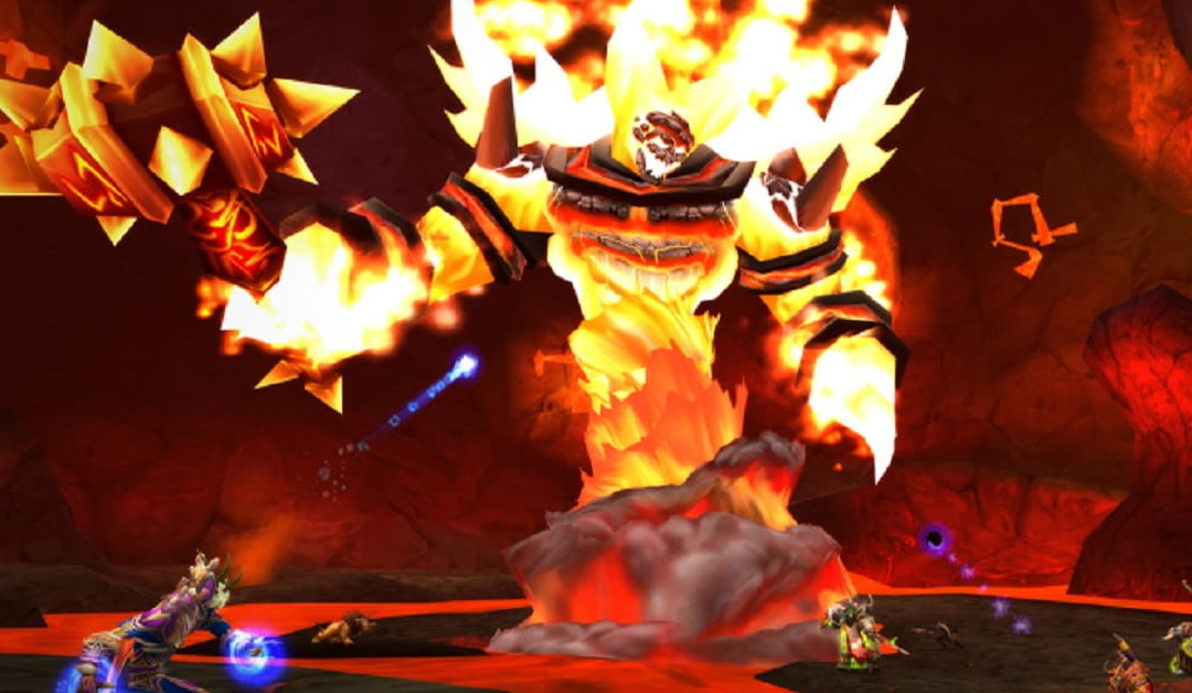 World of Warcraft Classic beta testers confusing old-school features for bugs – Digital Trends