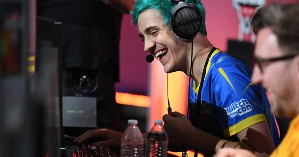 Twitch Streamers Are Getting Paid $50,000 An Hour To Play New Games: They Deserve It – Forbes