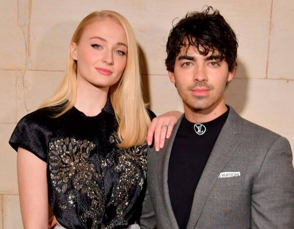 Sophie Turner Says Joe Jonas Saved Her Life Amid Personal Turmoil – E! Online