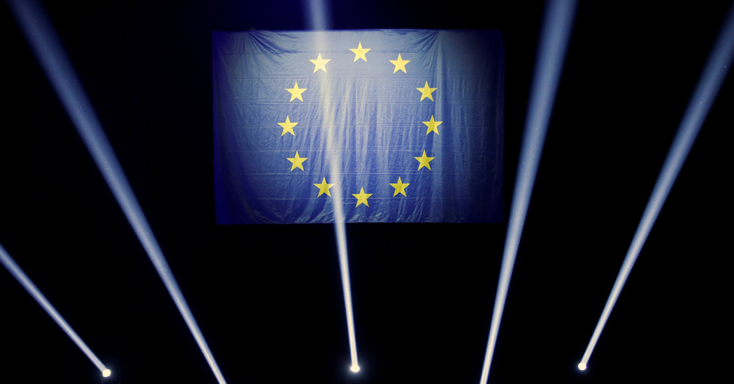 European Elections Will Be Latest Test of Populist Support – The New York Times