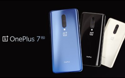 OnePlus reportedly scores about 1 million reservations for the 7 Pro in China – Notebookcheck.net