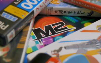 Required gamer viewing: The history of M2's Japanese retro-port empire – Ars Technica