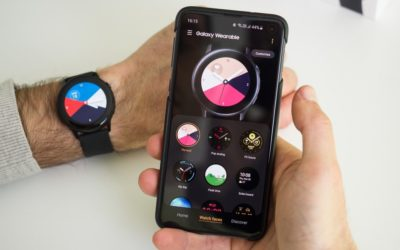 One UI update brings a slew of new features to older Samsung smartwatches – Phone Arena