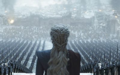 'Game of Thrones' Season 8 The Final Episode Recap — The Iron Throne – Mashable