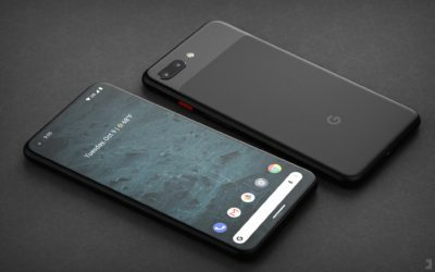 Fresh Pixel 4 concept images show Google what users want – Notebookcheck.net