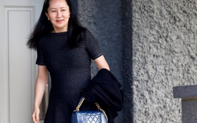 Huawei CFO house arrest contrasts with Canadians detained in China – Reuters