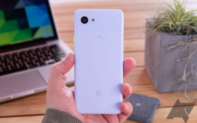 Pixel 3a and 3a XL randomly shut down for some users – Android Police
