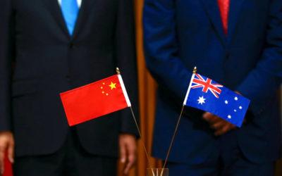 Australia's China Challenge – The New York Times
