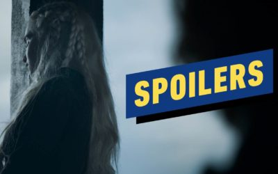 Game of Thrones Fans Spot Water Bottle in Series Finale – IGN