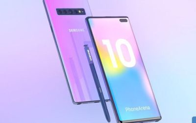 Galaxy Note 10 Exclusive Exposes Samsung's Exciting Smartphone – Forbes