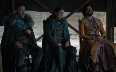 Game of Thrones finale: Who's on the Great Council (and the Iron Throne) – Polygon