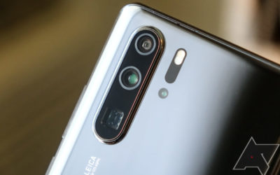 [Update x3: Official Huawei/Honor statement] Future Huawei phones reportedly won't have access to Google services, including the Play Store – Android Police
