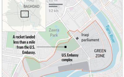 Iraqi Shiite figures warn US-Iran war could 'burn' Iraq – Fox News