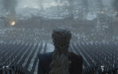Game of Thrones episode 6: Twitter reacts to the disappointing season 8 finale – CNET