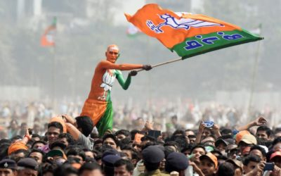 India's election has left the country more divided than ever – CNN