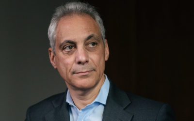 Rahm Emanuel, Chicago's Departing Mayor, in His Own Words – The New York Times