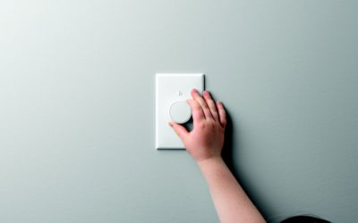 Lutron's new dimmer for Hue lights fixes the wall switch problem – The Verge