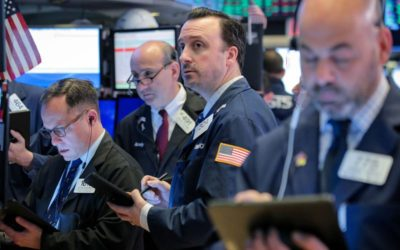 Stock futures drop on concerns over spiraling fallout of Huawei crackdown – Yahoo Finance