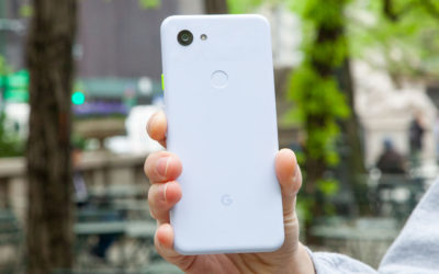 Pixel 3a and 3a XL Phones Are Randomly Shutting Down – Tom's Guide