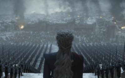 How good is the Game of Thrones finale? – BBC News