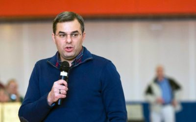 Justin Amash, tea party star, earns primary challenge for backing impeachment – The Washington Post