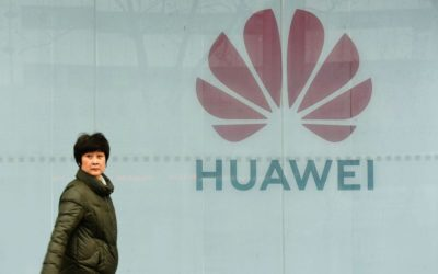 Google has blocked Huawei from using Android in any new phones – MIT Technology Review