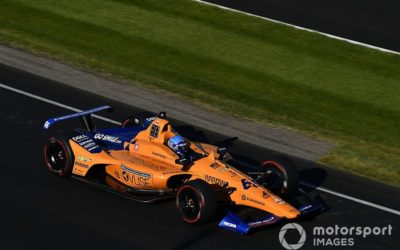 """McLaren has """"no excuses"""" for Alonso's Indy 500 failure – Motorsport.com"""