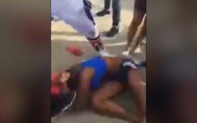 Transgender woman attacked in April found dead on Dallas street – CNN