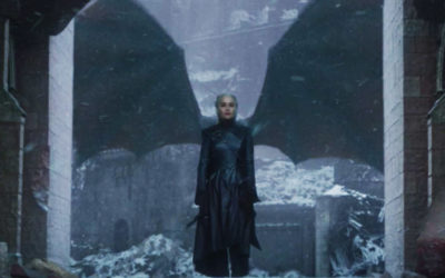Game of Thrones Finale Review: Did Season 8 Do The Show Justice? – Junkee
