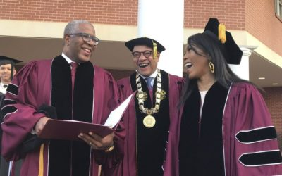 Commencement Speaker Stuns Grads, Promise to Pay Off Their Student Loans – Snopes.com