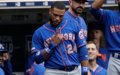 New York Mets' Robinson Cano accused of lacking hustle in latest game – Fox News