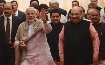 Clean Sweep for BJP, Crisis for Congress, Rise of Regional Satraps: What Exit Poll Results Mean