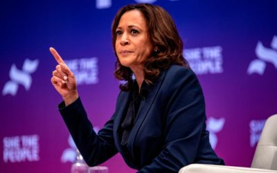 Harris unveils plan to fine companies that don't achieve pay equity – CNN