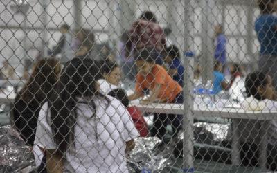 Guatemalan teen boy is latest migrant child to die in U.S. custody
