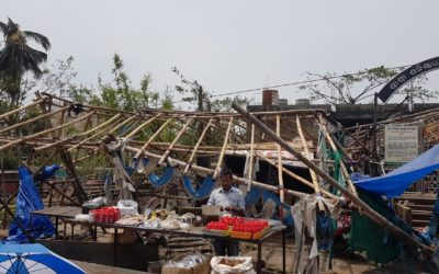 Cyclone Fani aftermath: Naveen Patnaik govt conducts drives to address mental health condition of affected families – Firstpost