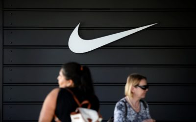 Nike, Under Armour, among others, urge Trump to remove footwear from tariff list – Reuters