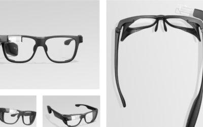 Google announces a new $999 Glass augmented reality headset – The Verge