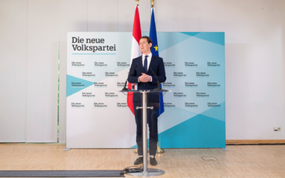 The Latest: Austria's Kurz wants to fire interior minister – Fox News