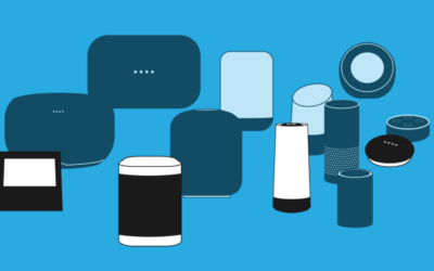 China overtakes US in smart speaker market share – TechCrunch