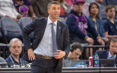Wolves finalize deal to name Saunders coach – ESPN