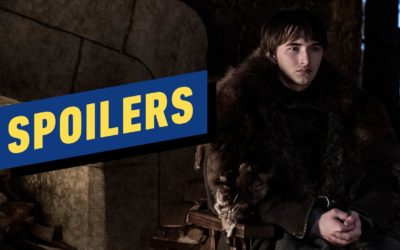 Game of Thrones' Isaac Hempstead-Wright Has a Perfectly Simple Response to the Way Bran's Story Ended – IGN