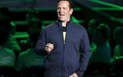 Xbox chief outlines plans to curb toxic behavior – Engadget