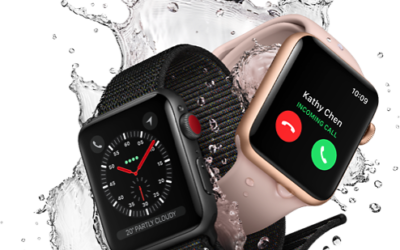 Apple Watch Series 3 Repairs May Now Qualify for Free Series 4 Upgrade Due to Inventory Constraints – iPhone in Canada