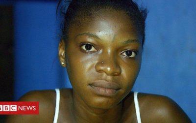 My life as a prostitute in Sierra Leone