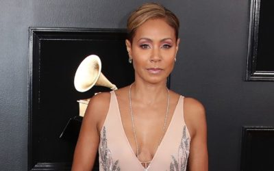 Jada Pinkett Smith reveals she once 'had an unhealthy relationship to porn'