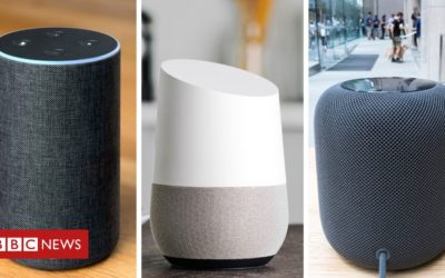 'Alexa, are you perpetrating bias?'