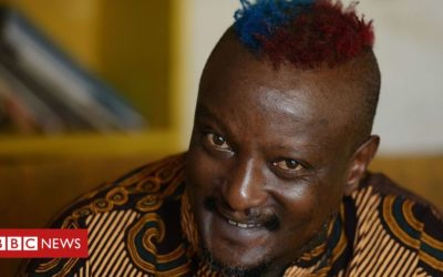 Kenyan author and gay rights activist dies
