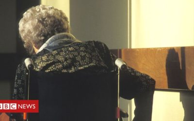 Woman of 102 suspected of care home murder